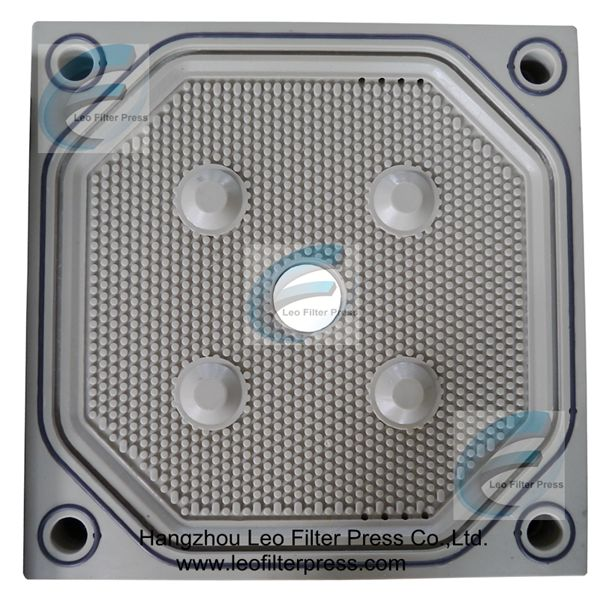 CGR Filter Plate(Gasketed Filter Plate),Leo Filter Press CGR Filter Plate Instructions
