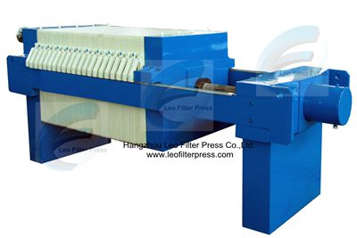 Filter Press Operation: Pretreatment for Slurry before Filtering from Leo Filter Press,Filter Press Manufacturer from China
